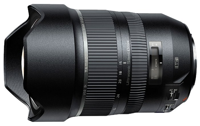 Объектив Tamron SP 15-30mm f/2.8 Di VC USD (A012) Canon EF