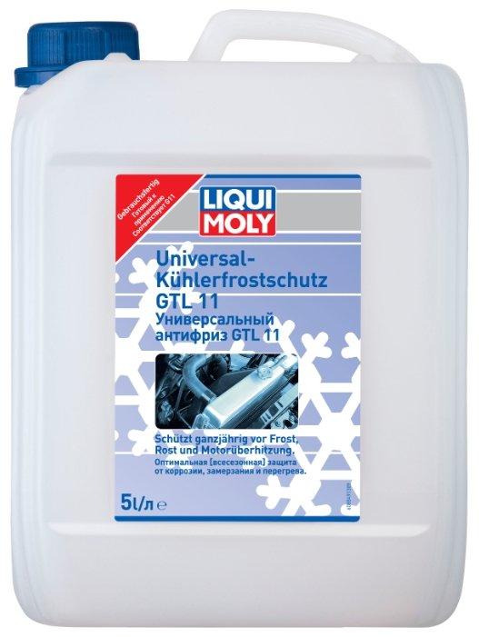 Антифриз LIQUI MOLY Universa Kuhlerfrostschutz GTL 11