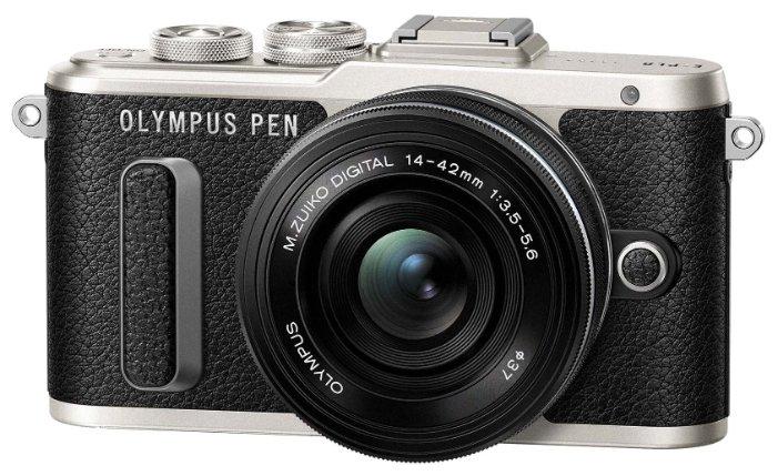 Olympus Фотоаппарат со сменной оптикой Olympus Pen E-PL8 Kit