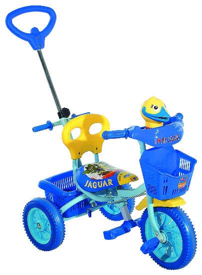 Трехколесный велосипед JAGUAR MS-0529