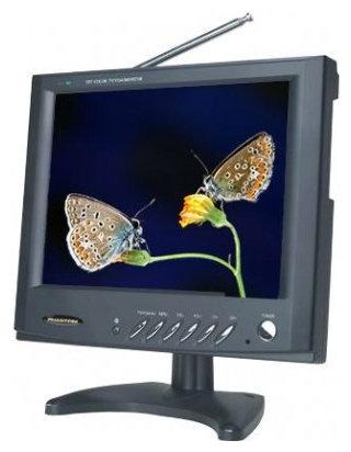 Автомобильный телевизор PHANTOM 510B