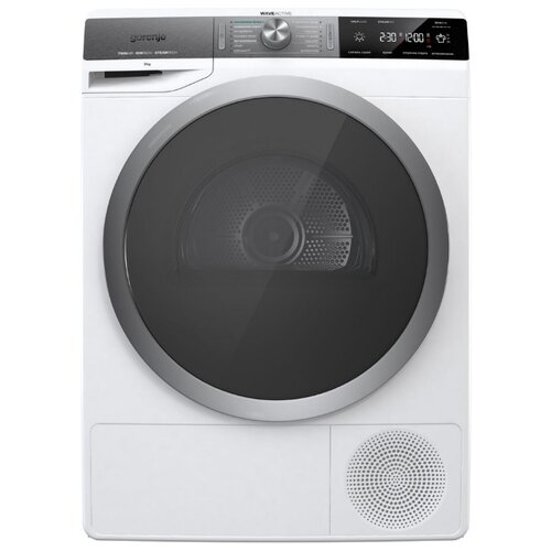 Сушильная машина Gorenje DS92ILS белый