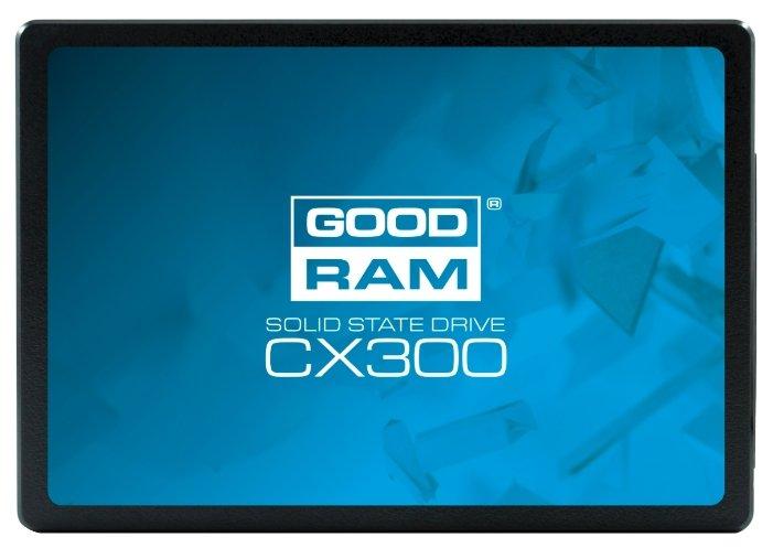 Твердотельный накопитель GoodRAM SSDPR-CX300-240