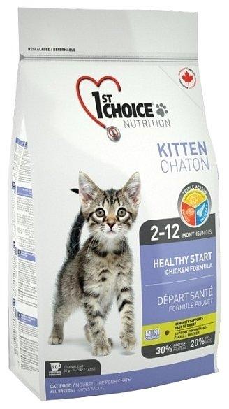 Витамины Экопром Витамины для котят Multi Лакомки Мой малыш 70 таб., 56 гр