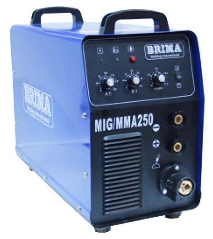 Сварочный аппарат BRIMA MIG/MMA-250