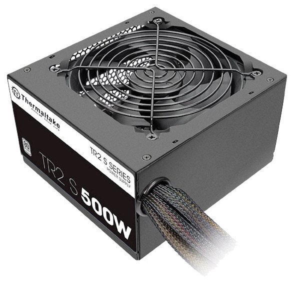 Thermaltake Блок питания Thermaltake TR2 S 500W