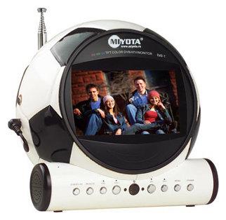 Автомобильный телевизор Miyota MY-577 RU