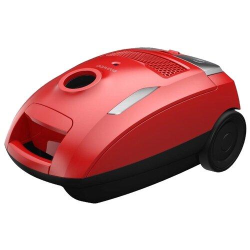 цена на Пылесос Daewoo Electronics RGH-210 красный