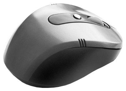 Мышь DENN DMC441 Silver-Black USB