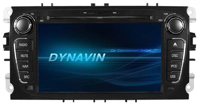Автомагнитола Dynavin N6 - FD