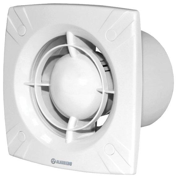 Вытяжной вентилятор Blauberg Slim 125 16 Вт