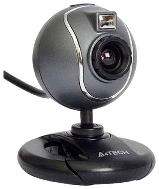 A4Tech Веб-камера A4Tech PK-750G