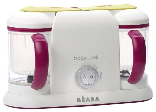 Beaba Пароварка Beaba Babycook Duo
