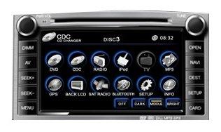 Автомагнитола FlyAudio 80085A01 Toyota Venza