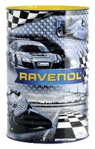 Моторное масло Ravenol Racing Rally Synto RRS SAE 5W-50 208 л