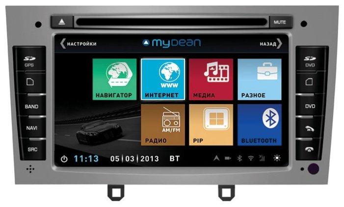 Автомагнитола MyDean 3083