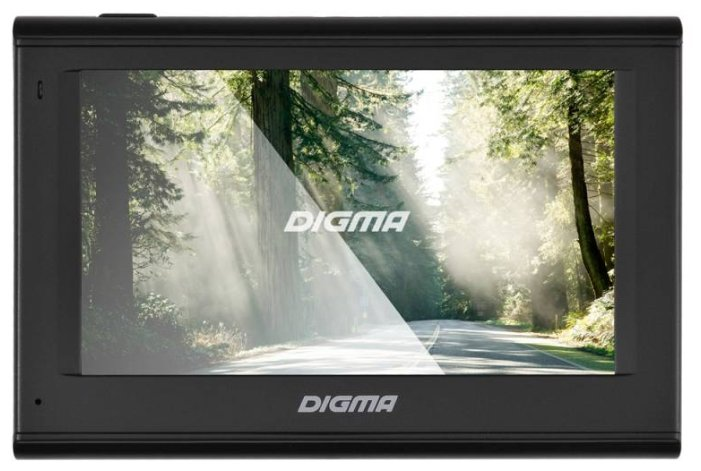 Digma Alldrive 401 Black