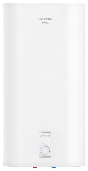 Электрический накопительный водонагреватель hyundai h-drs-80v-ui311