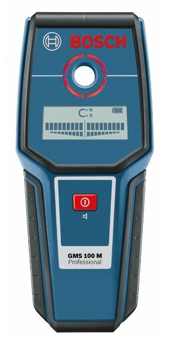 Детектор Bosch GMS 100 M Professional