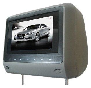 Автомобильный монитор AVEL AVS0744BM