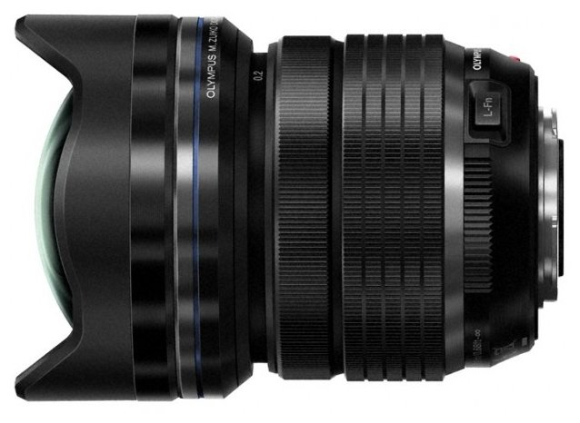 Olympus Объектив Olympus ED 7-14mm f/2.8 Pro Micro 4/3