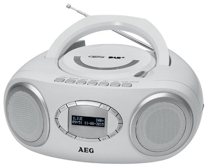 AEG Магнитола AEG SR4370
