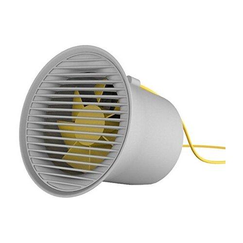 Настольный вентилятор Baseus Small Horn Desktop Fan grey