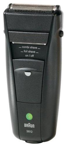 Электробритва Braun InterFace 3612