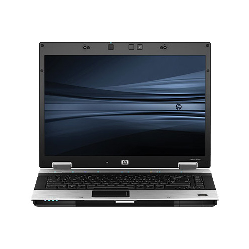 HP ELITEBOOK 8530P NOTEBOOK 64BIT