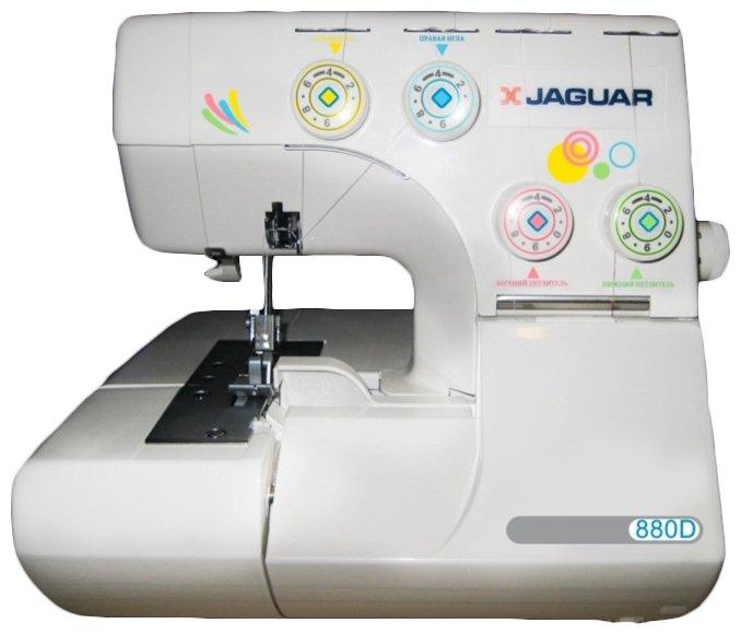 Jaguar 880D