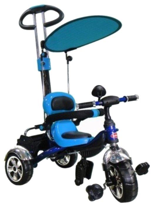 Трехколесный велосипед Bambini Super Trike (А)