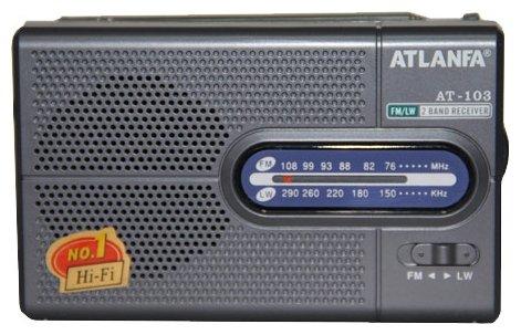 ATLANFA AT-103