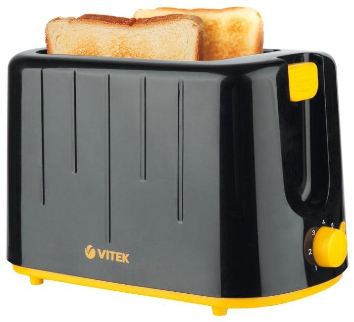 VITEK Тостер VITEK VT-7161