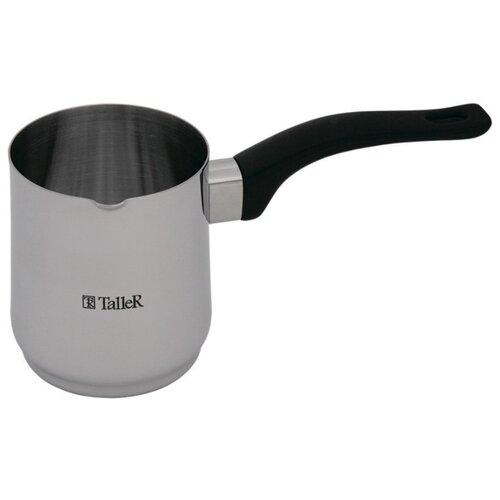 цена на Турка Taller Дженна TR-1332 (600 мл) серебристый