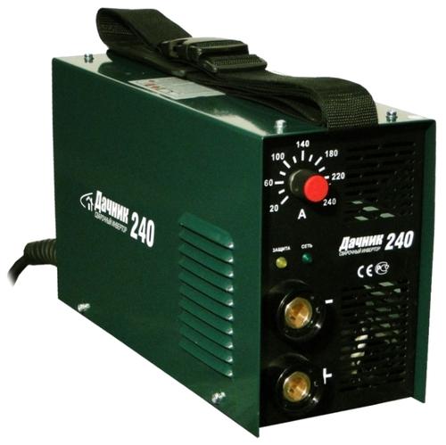 Инверторный сварочный аппарат дачник 200 отзывы престиж 220 сварочный аппарат