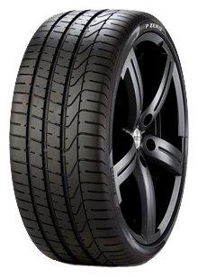 Автомобильная шина Pirelli P Zero Silver 245/35 R19 92Y