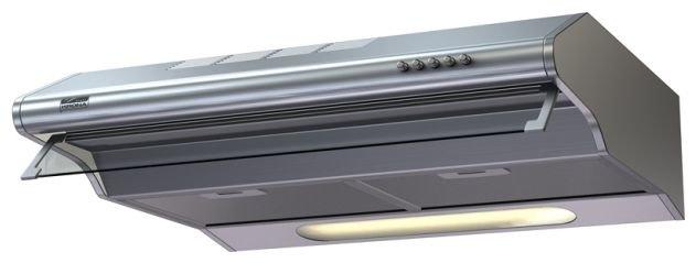 Krona Kelly 500 inox 2M (фильтр в комплекте)