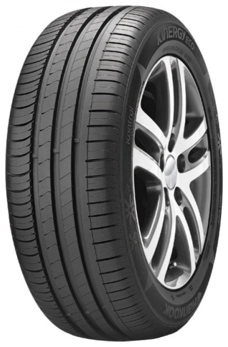 Автомобильная шина Hankook Tire Kinergy Eco K425 195/55 R16 87V