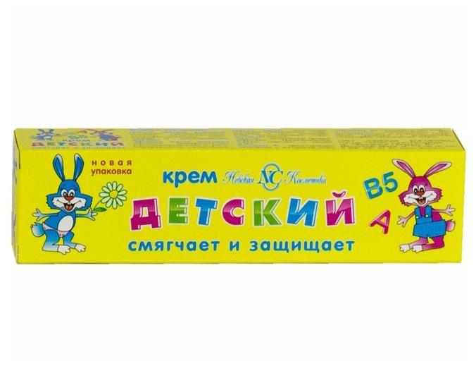 Детская серия (Невская косметика) Крем Детский