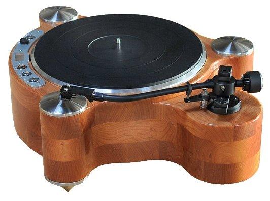 Виниловый проигрыватель PBN Audio GrooveMaster Vintage Direct PBN-DP8