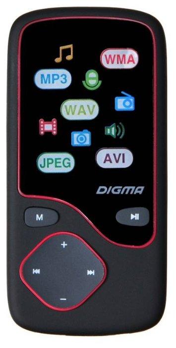 Digma Cyber 3L 4Gb