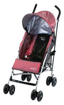 Прогулочная коляска Baby Ace TB503