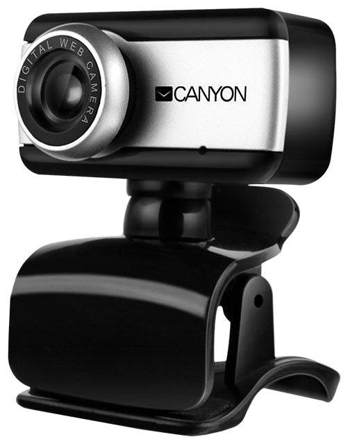 Canyon Веб-камера Canyon CNE-HWC1