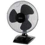 Настольный вентилятор AEG VL 5529