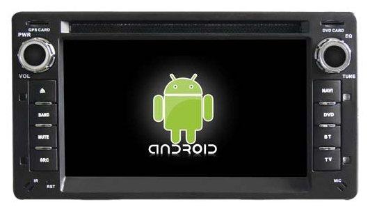 Navitrek Android NT-626
