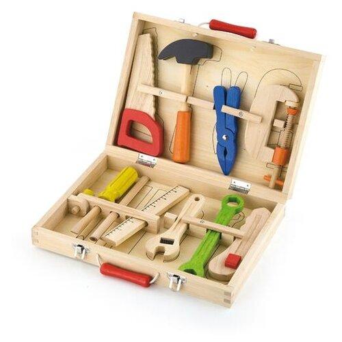 точило kitcheniq 50387 Viga Набор инструментов 50387