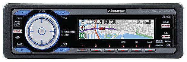 Eclipse CD7000