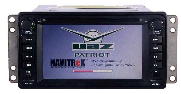 Navitrek NT-003WIN