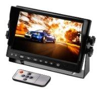 Автомобильный монитор Proline PR-E766QD