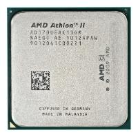Процессор AMD Athlon II--